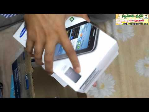Samsung Galaxy Tab 2 Unpacking Must Watch Full HD saber mx dual 5 отзывы